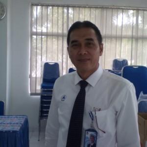 Foto: Fahri. Kepala Cabang PT. Taspen Persero Pematangsiantar