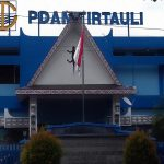 PDAM Tirta Uli Kota Siantar Usulkan 2055 Pelanggan Penerima Hibah Air Minum MBR Program Kementrian PUPR periode 2019